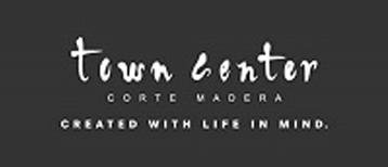corte madera town center logo